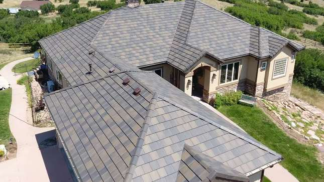 Roofing Installation Castle Rock, CO
